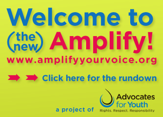 Amplify & Advocates for Youth