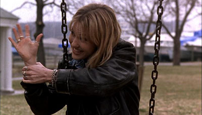 Chasing Amy, 1997, written and directed by Kevin Smith.